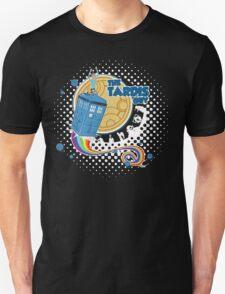 Tardis Guy Tee T-Shirt