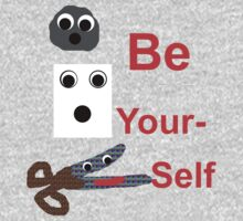 Always Be Yourself by Charlie Harris