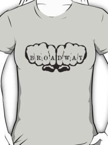 Broadway! T-Shirt