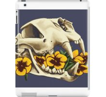 With Love iPad Case/Skin
