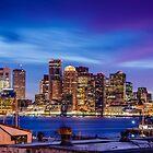 Boston colors by BradKphoto