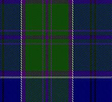 01367 Canmore Fashion Tartan Fabric Print Iphone Case by Detnecs2013