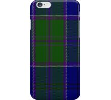 01367 Canmore Fashion Tartan Fabric Print Iphone Case iPhone Case/Skin