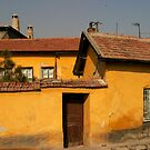 House in Konya-Karatay by Jens Helmstedt