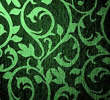 Pattern green by magmin