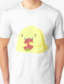 Slime with a Strawberry Unisex T-Shirt