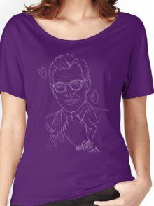 Mrs Jeffery Goldblum Women's Relaxed Fit T-Shirt