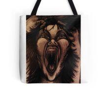 Primal Scream Tote Bag