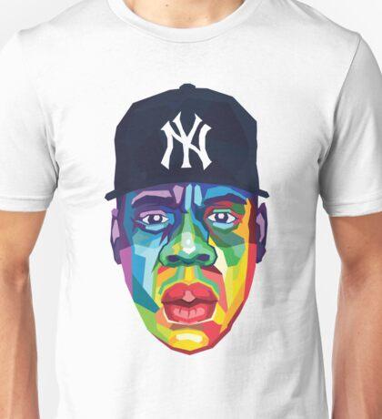 Jay-Z Unisex T-Shirt