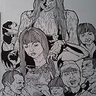 American Mary by TypH