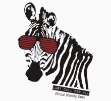 zebra by lastcallforall