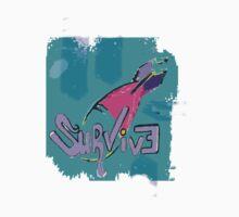 Survive in Color by S112MIA