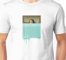 Mona double dip Unisex T-Shirt