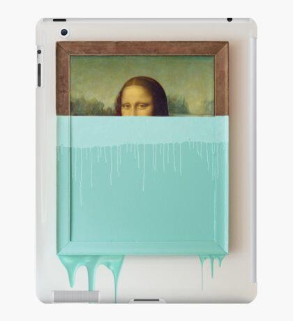 Mona double dip iPad Case/Skin