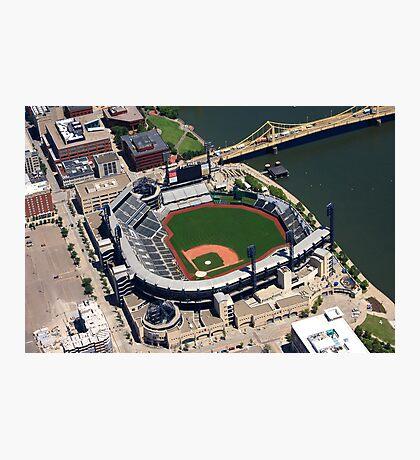 PNC Park: Pittsburgh, PA Photographic Print