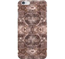 Relics Collection - Rusted Ocean iPhone Case/Skin