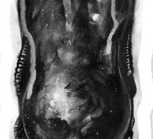 Alien Xenomorph Warrior 1 Sticker