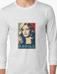 Baggle Long Sleeve T-Shirt