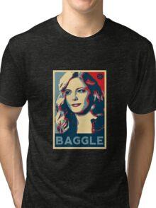 Baggle Tri-blend T-Shirt