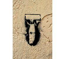 Graffiti : Barcelona Photographic Print