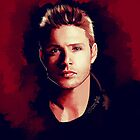 Dean Portrait by KanaHyde