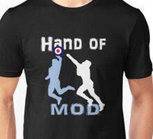 Hand of mod Unisex T-Shirt
