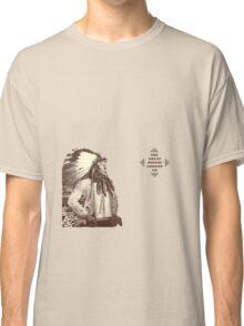 Korteef Wall Classic T-Shirt