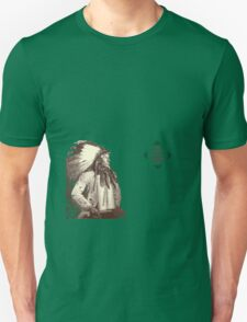 Korteef Wall Unisex T-Shirt