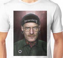 xWALTER WHITEx Unisex T-Shirt