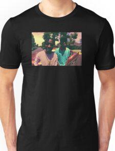 Tyler the Creator & ASAP Rocky Unisex T-Shirt