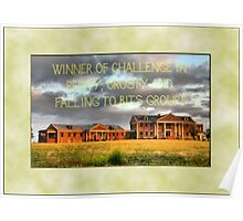 Banner - RCAFTB - Challenge Winner Poster