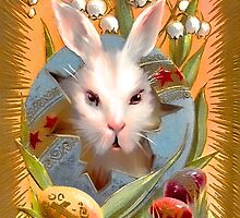 Happy Easter for All. by andy551