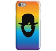 The Son of Steve iPhone Case/Skin