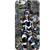 Medieval Catwoman iPhone Case Stylized iPhone Case/Skin