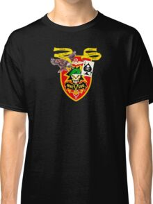 MacVsog with covert Cia  Classic T-Shirt