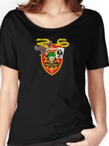 MacVsog with covert Cia  Women's Relaxed Fit T-Shirt