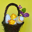 Easter by Aase