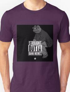 Dank Memes ( PEPE ) T-Shirt