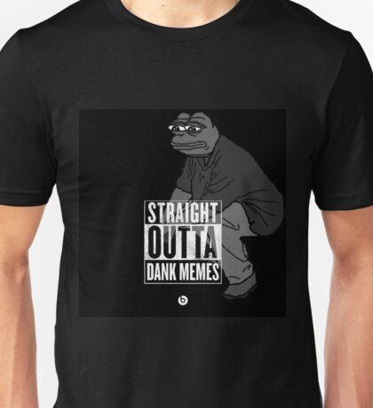 Dank Memes ( PEPE ) Unisex T-Shirt