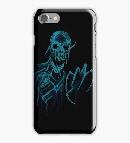 Demonoid Phenomenon iPhone Case/Skin