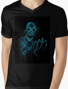 Demonoid Phenomenon Mens V-Neck T-Shirt