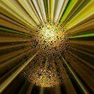 Light Rays by Monnie Ryan