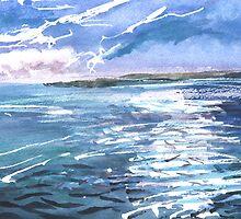 Moray Firth 3, Scotland - 2011 by sabro