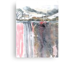 By Rothes 2, Moray, Scotland - 2011 Canvas Print
