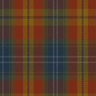 01406 Clark's #1 Fashion Tartan Fabric Print Iphone Case by Detnecs2013