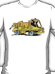 Rural Fire Brigade truck (Queensland) T-Shirt