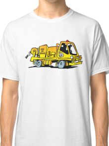 Rural Fire Brigade truck (Queensland) Classic T-Shirt