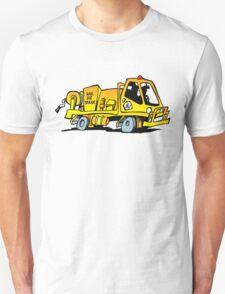 Rural Fire Brigade truck (Queensland) Unisex T-Shirt