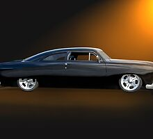 1950 Ford Custom Coupe 4 by DaveKoontz