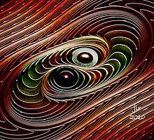 Dance Galactica by BuddhaKat